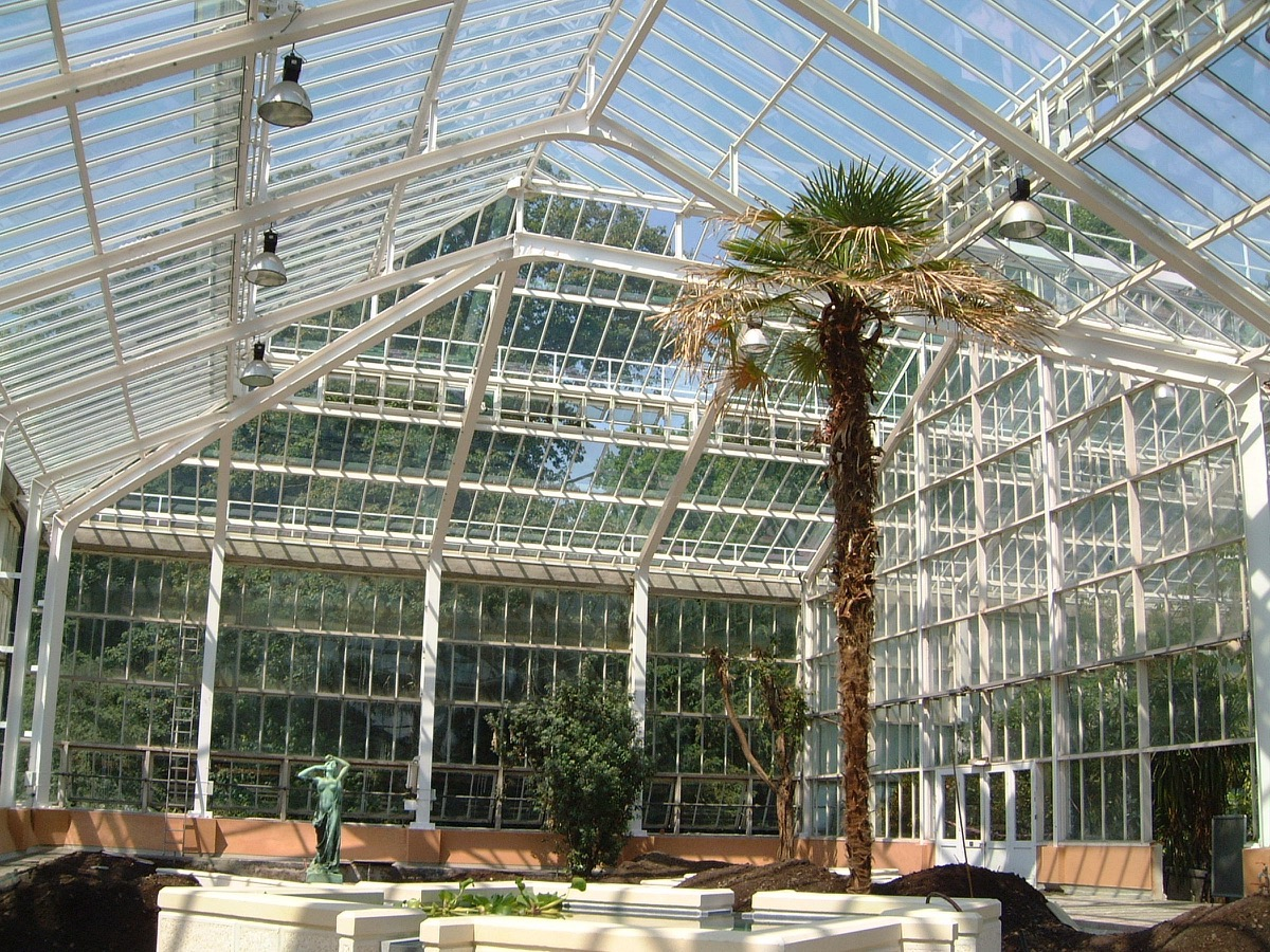 Nationale Plantentuin Meise 37